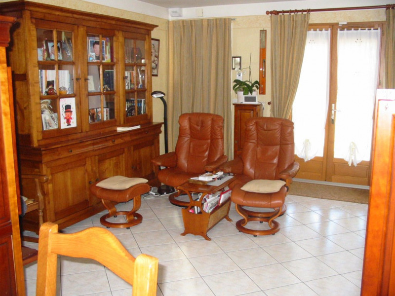 Sale house / villa Longpont-sur-orge 368000€ - Picture 2