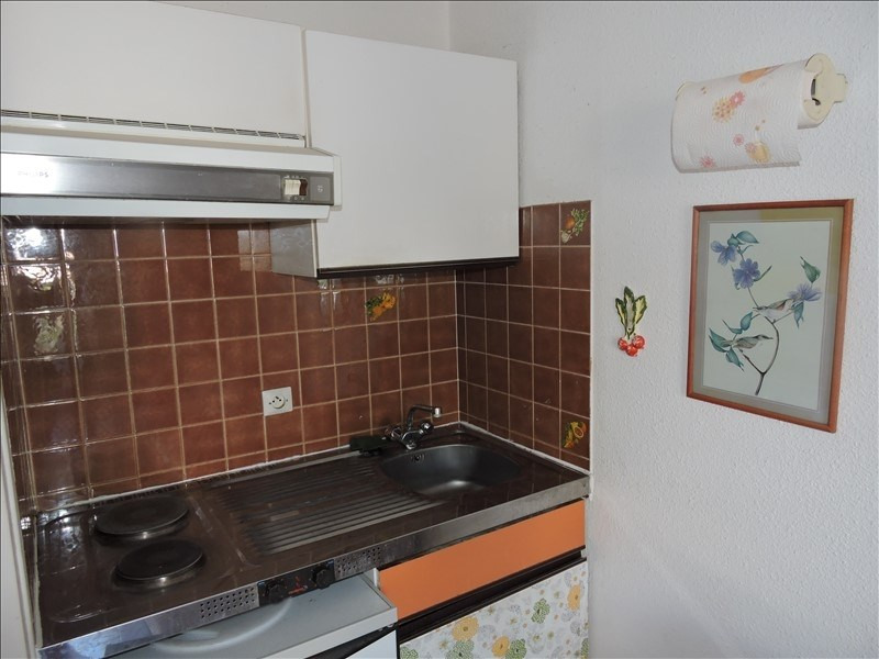 Vente appartement La grande motte 60 000€ - Photo 3