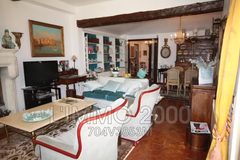 Vente de prestige maison / villa Juan-les-pins 1850000€ - Photo 8