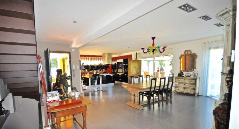 Deluxe sale house / villa Annecy sud 1280000€ - Picture 7