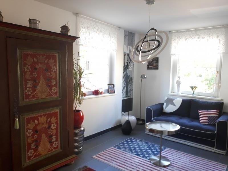 Vente maison / villa Strasbourg 510000€ - Photo 10
