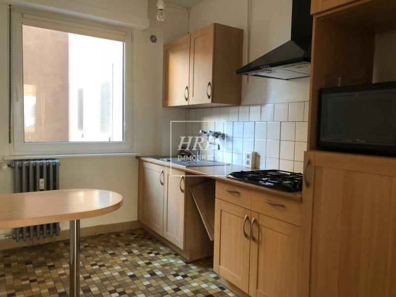 Verhuren  appartement Strasbourg 762€ CC - Foto 4