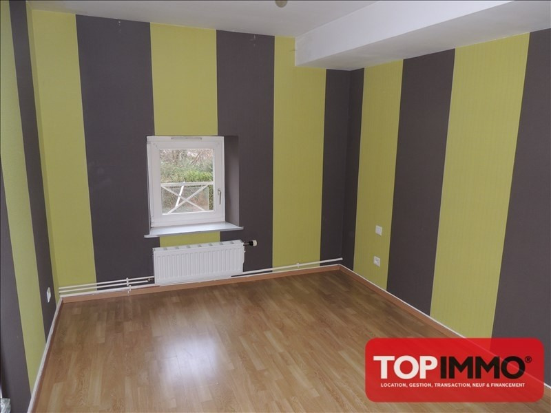 Location appartement Badonviller 380€ CC - Photo 2