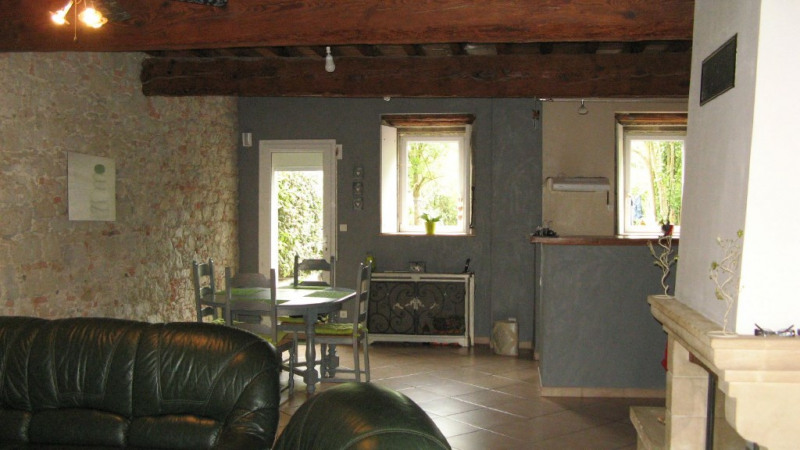 Rental house / villa Montreal 660€ CC - Picture 3