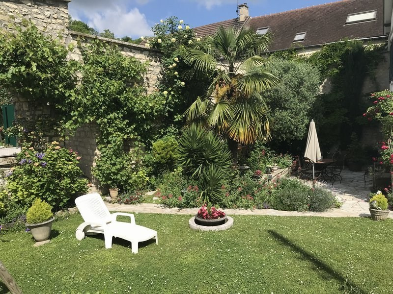 Verkauf von luxusobjekt haus Villennes sur seine 1050000€ - Fotografie 11