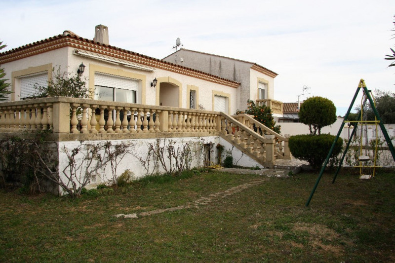 Sale house / villa Lunel 440 000€ - Picture 14
