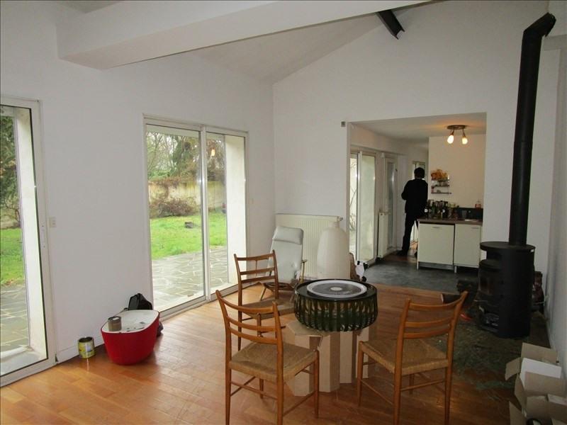 Sale house / villa Le pecq 780000€ - Picture 3