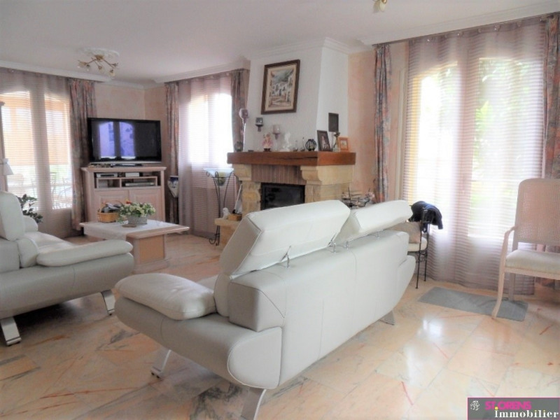 Deluxe sale house / villa Quint fonsegrives 690 000€ - Picture 3