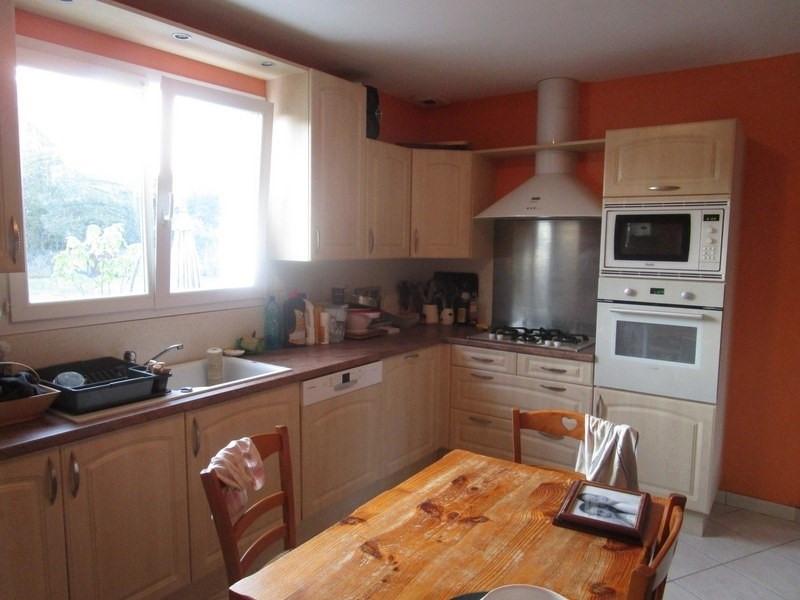Sale house / villa Sourzac 197000€ - Picture 3
