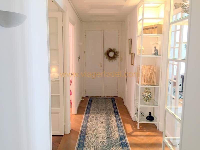 Vitalicio  apartamento Nice 89000€ - Fotografía 8
