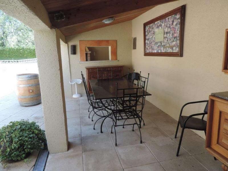 Sale house / villa Cavaillon 449350€ - Picture 14