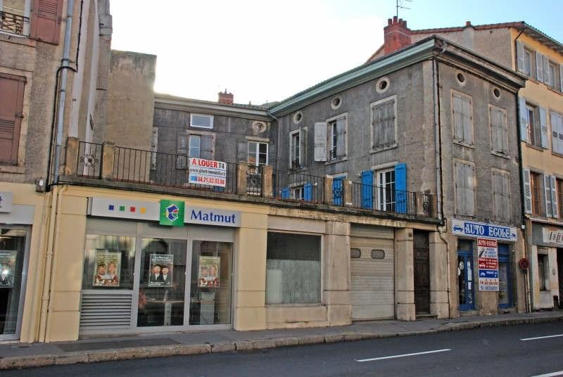Location appartement Le puy en velay 454,79€ CC - Photo 4