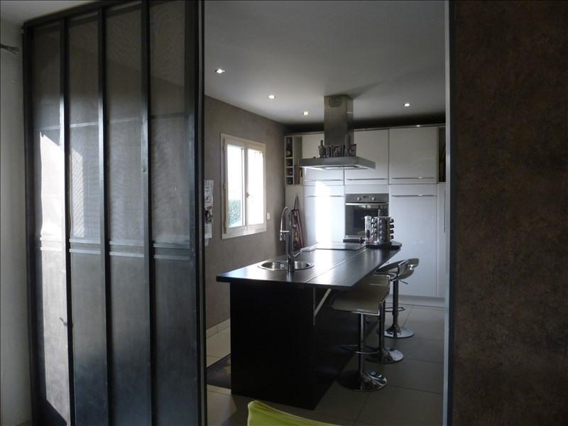 Vente maison / villa Oulmes 178500€ - Photo 7
