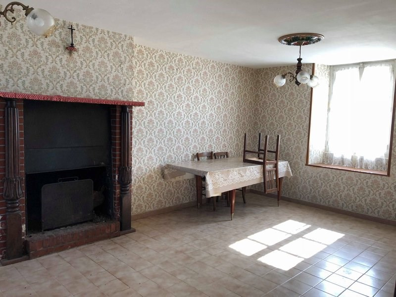 Vente maison / villa Portbail 84 500€ - Photo 4