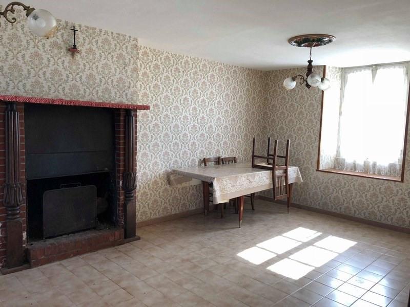 Revenda casa Portbail 84500€ - Fotografia 4
