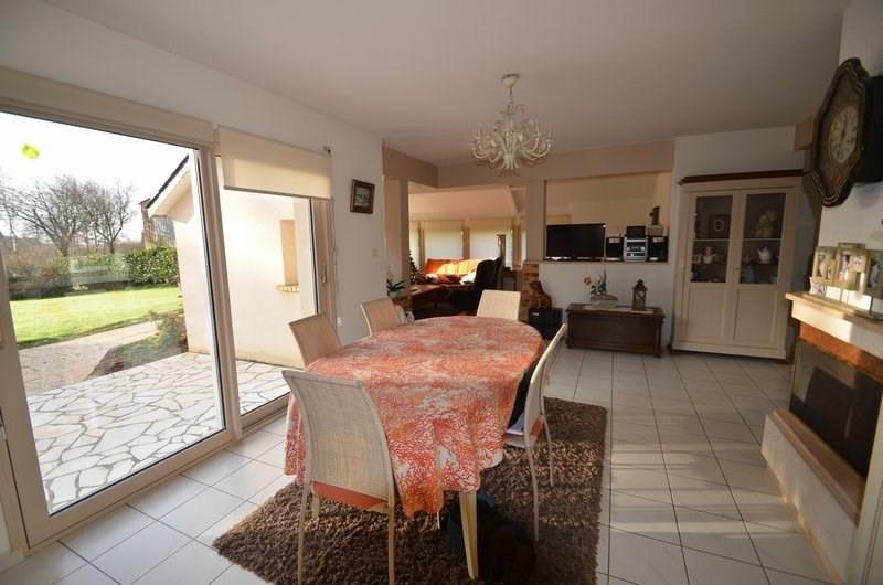 Sale house / villa Belval 244500€ - Picture 5