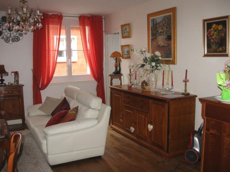 Vendita appartamento Beauvais 177000€ - Fotografia 1