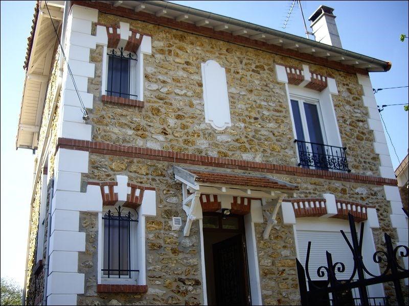 Location maison / villa Montgeron 1150€ CC - Photo 1