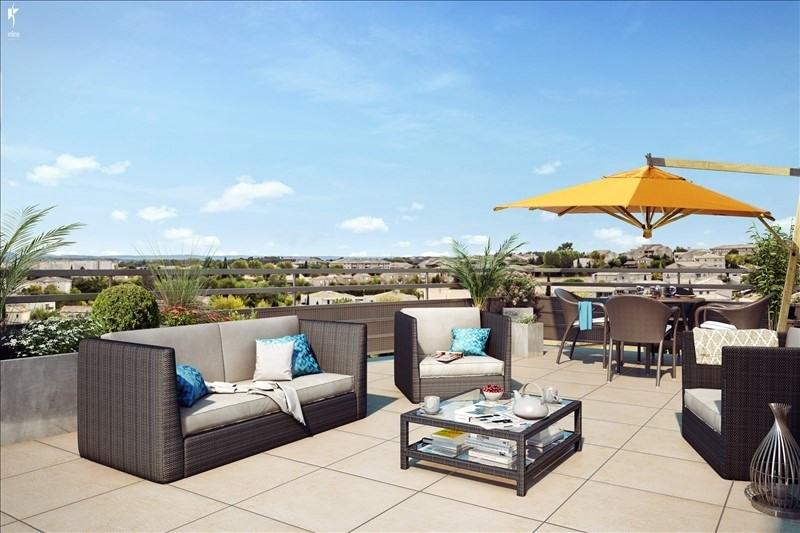 Venta  apartamento Aix en provence 249000€ - Fotografía 2