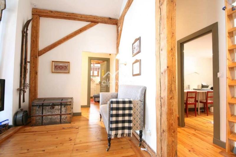 Deluxe sale house / villa Saint gervais les bains 1050000€ - Picture 8