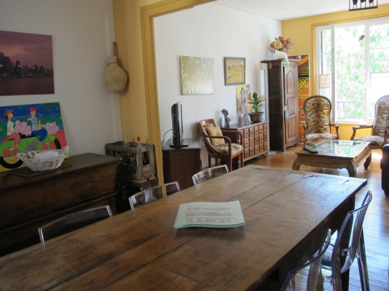 Sale house / villa Villemomble 430 000€ - Picture 3