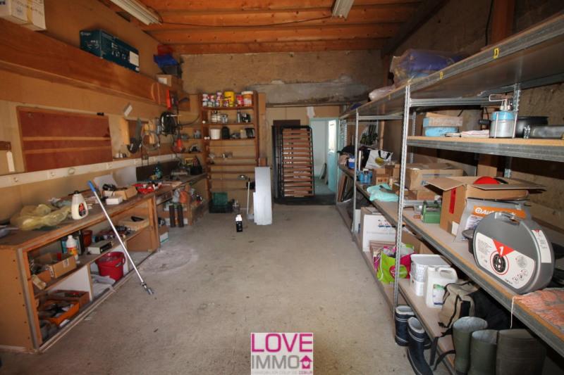 Vente maison / villa Romagnieu 219350€ - Photo 10