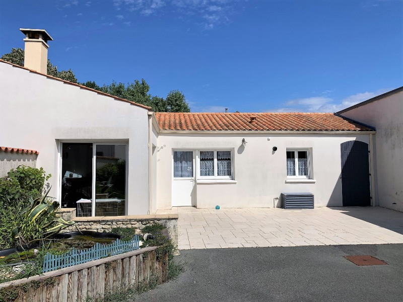 Maison Saint Rogatien 4 pièce (s) 120 m²