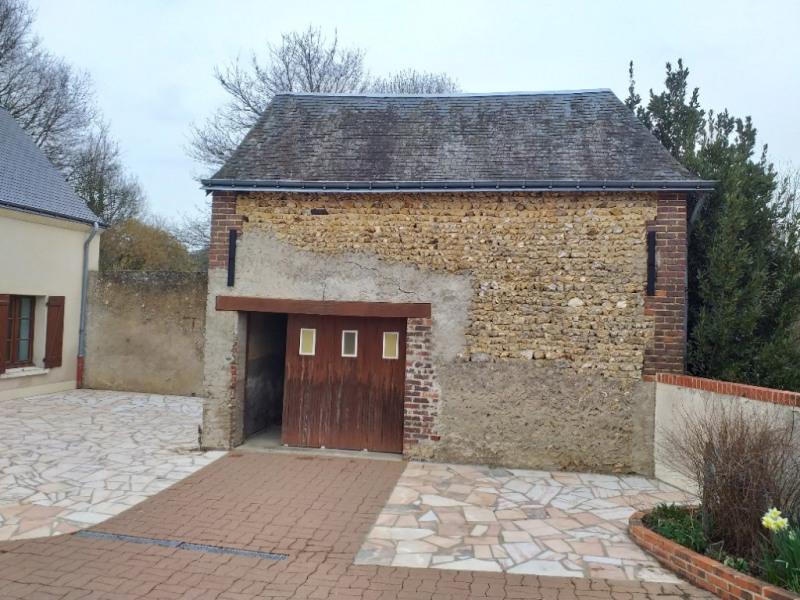 Sale house / villa La chapelle gaugain 96900€ - Picture 9