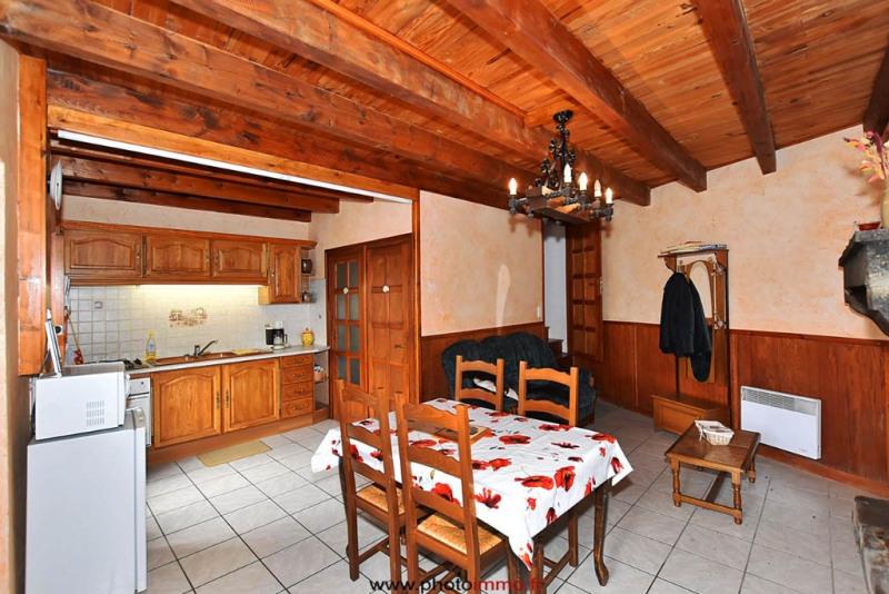 Sale house / villa Saint saturnin 89300€ - Picture 2