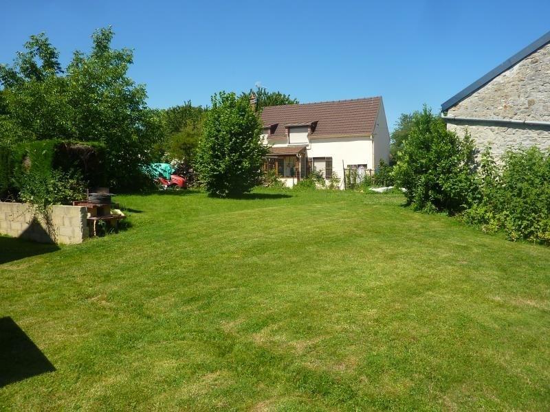 Vente maison / villa Crepy en valois 229000€ - Photo 6