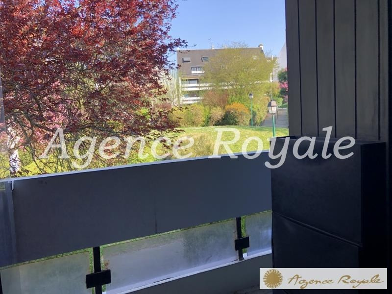 Vente appartement Fourqueux 90 000€ - Photo 6