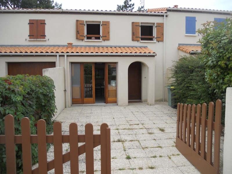 Sale house / villa Vaux sur mer 219000€ - Picture 2