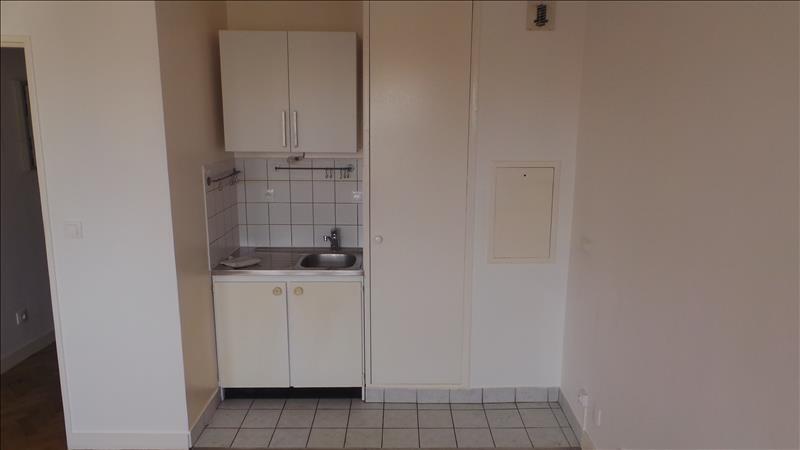 Vente appartement Saint mandé 245000€ - Photo 2