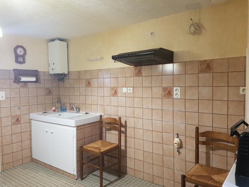 Vente maison / villa Albi 160000€ - Photo 5