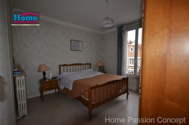 Vente maison / villa Nanterre 458000€ - Photo 6