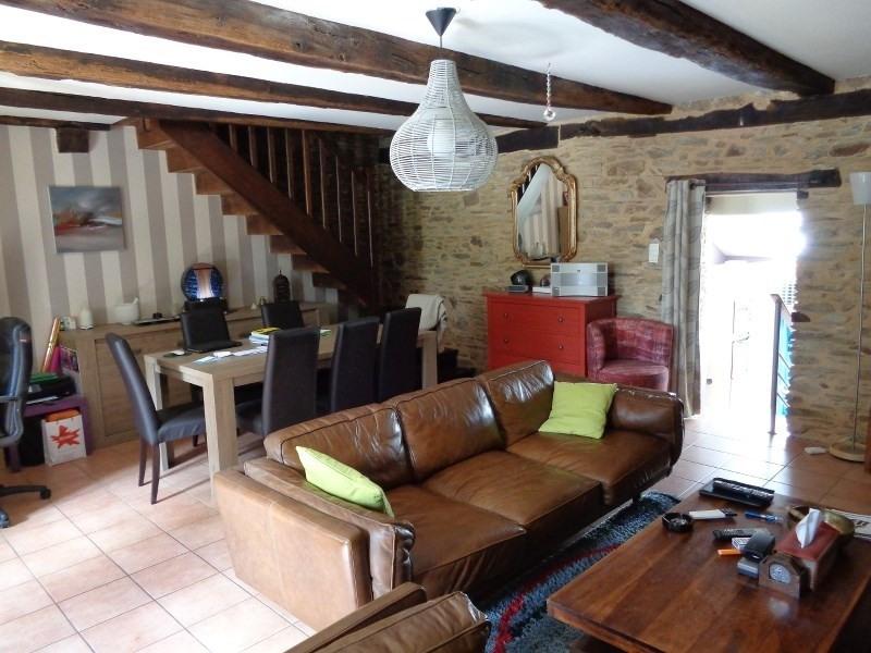 Vente maison / villa Champeaux 256025€ - Photo 4