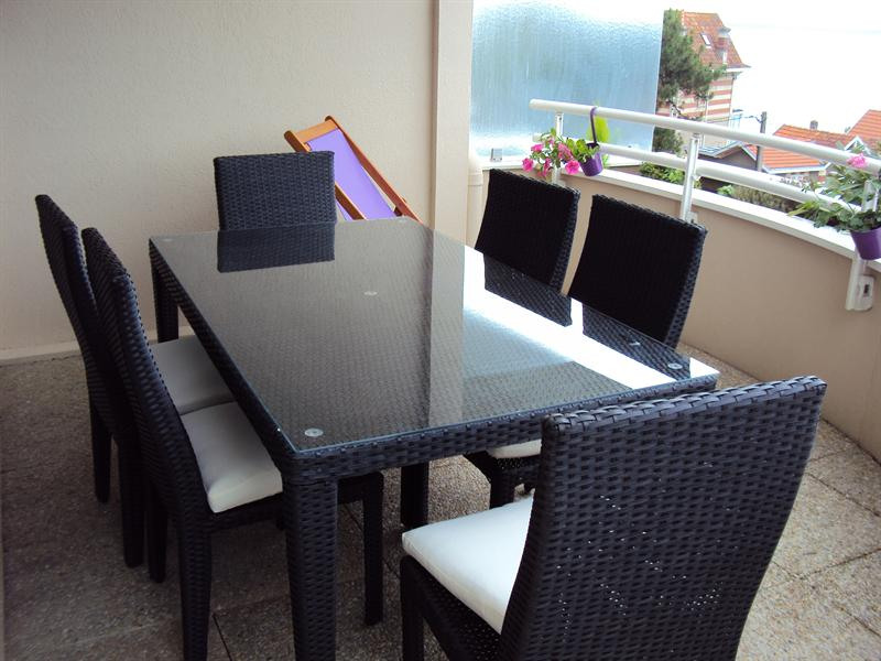 Location vacances appartement Arcachon 626€ - Photo 3