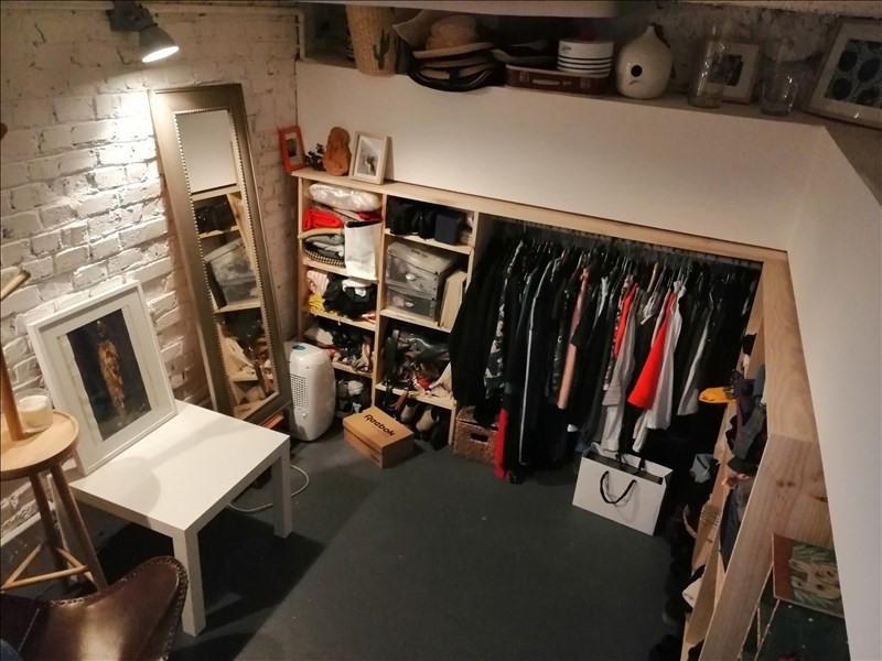 Rental apartment Clichy 880€ CC - Picture 5