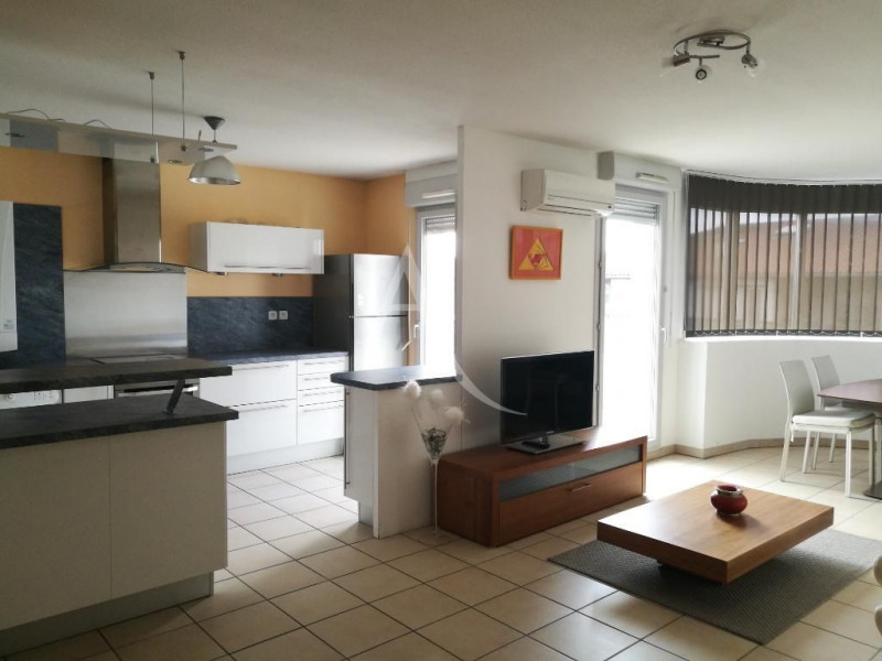 Sale apartment Colomiers 195000€ - Picture 5