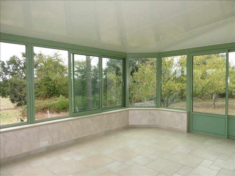 Sale house / villa Montpon menesterol 118250€ - Picture 3