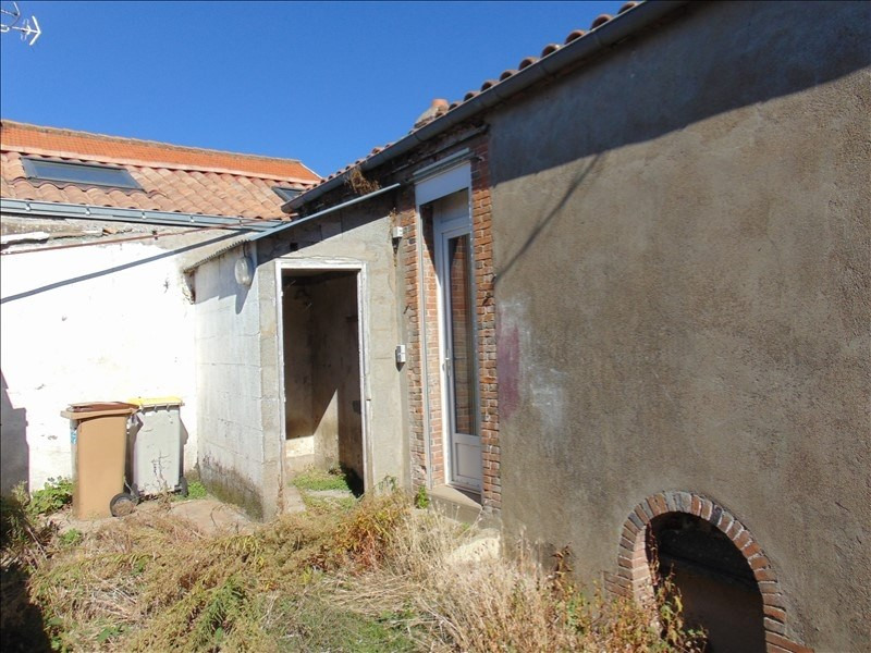 Vente maison / villa Cholet 59 990€ - Photo 5
