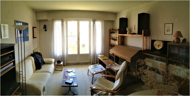 Produit d'investissement appartement Ablon sur seine 154 000€ - Photo 4
