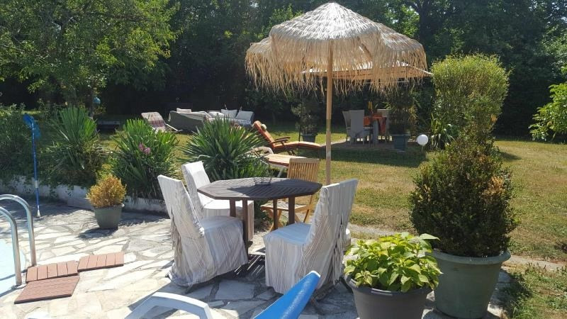 Sale house / villa Frepillon 566 000€ - Picture 3