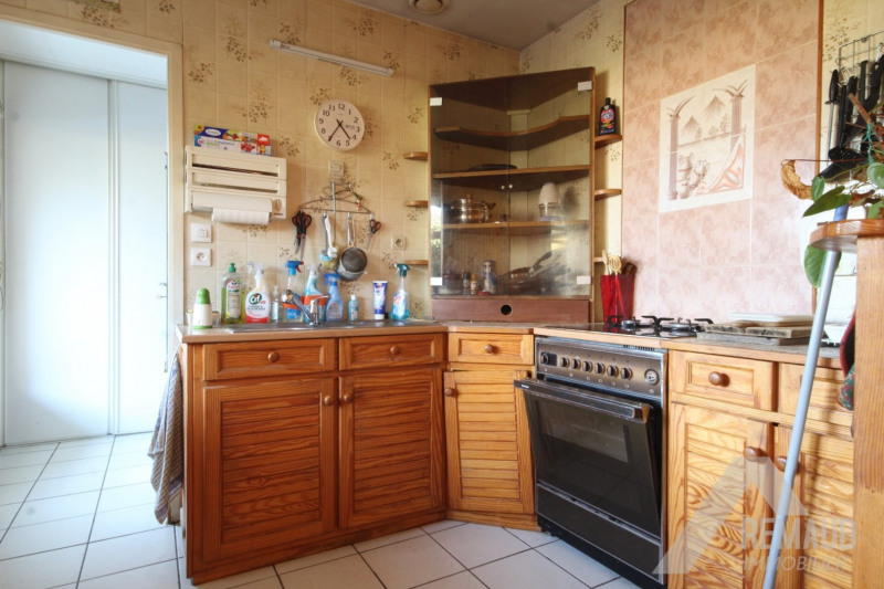 Sale house / villa Mache 158 740€ - Picture 4
