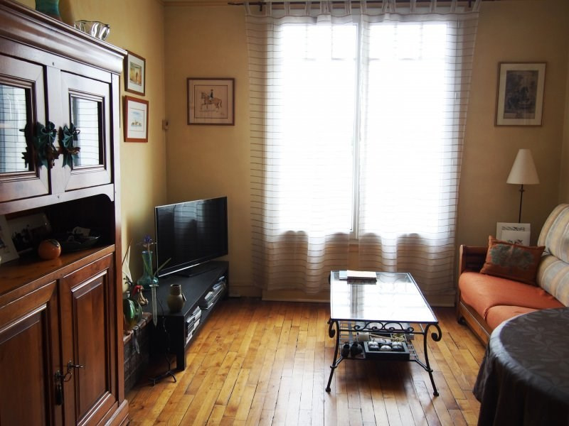 Sale apartment Maisons alfort 285 000€ - Picture 2