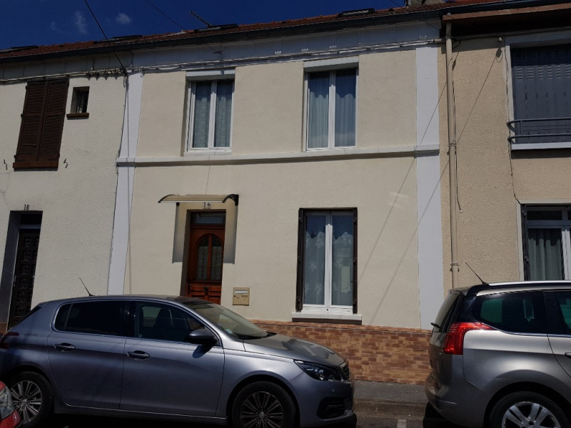 Vente maison / villa Livry gargan 225 000€ - Photo 1