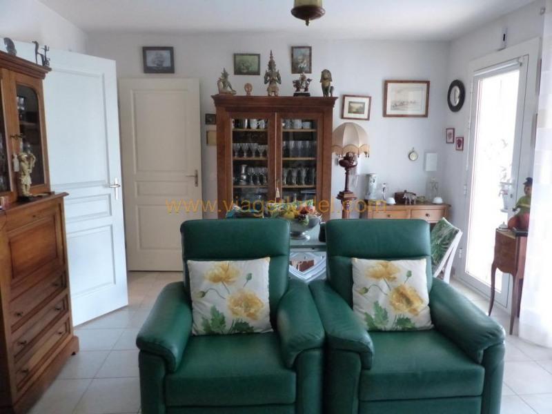 Lijfrente  huis Montagnac 42500€ - Foto 4