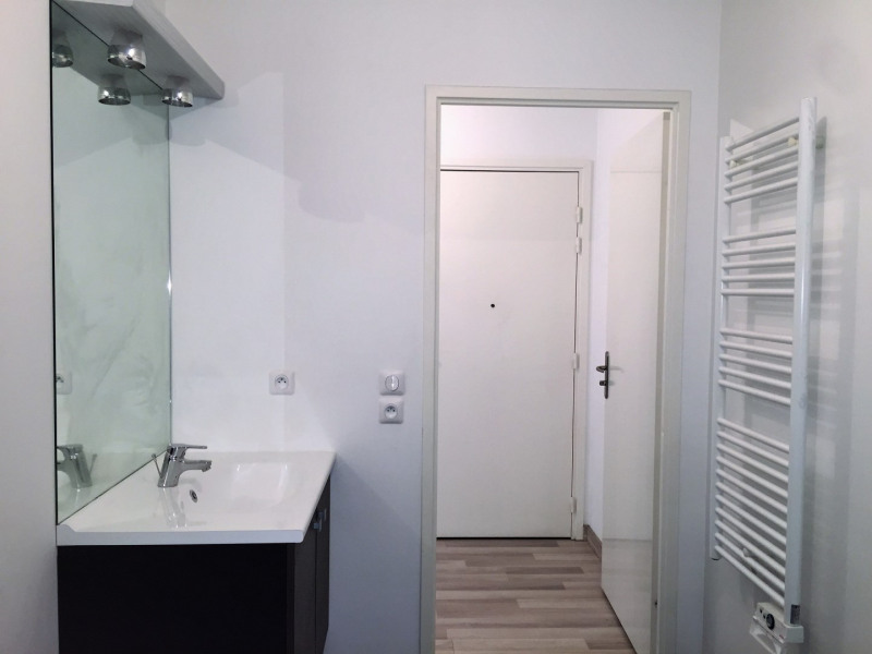 Rental apartment Saint-denis 663€ CC - Picture 6