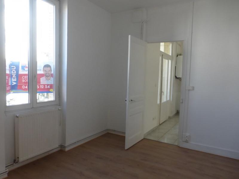 Vente appartement Vienne 90000€ - Photo 3