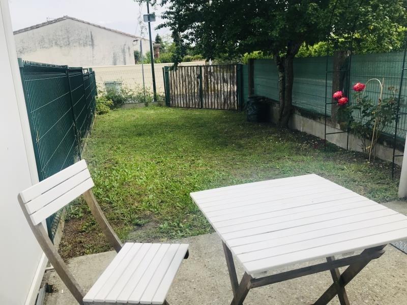 Sale apartment Ludon medoc 190800€ - Picture 5
